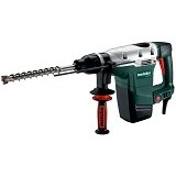 METABO KHE56 Kombination Hammer Drill [MB0003541] - Bor Mesin