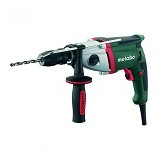 METABO SBE710 Impact Drill 13mm [MB0003423] - Bor Mesin