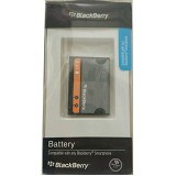 MIAO MIAO ACC Battery Blackberry Torch 9800/9810 (Merchant) - Handphone Battery
