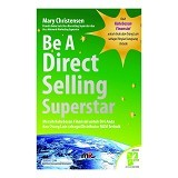 MIC PUBLISHING Be A Direct Selling Superstar [MIC-MDC-BK-103] - Craft and Hobby Book