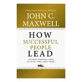 MIC PUBLISHING How successful People Lead [MIC-MDC-BK-086] - Craft and Hobby Book