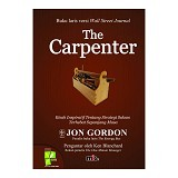 MIC PUBLISHING The Carpenter [MIC-MDC-BK-106] - Craft and Hobby Book