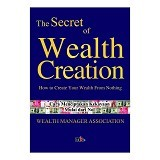 MIC PUBLISHING The Secret Of Wealth Creation [MIC-MDC-BK-083] - Craft and Hobby Book