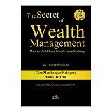 MIC PUBLISHING The Secret Of Wealth Management [MIC-MDC-BK-040] - Craft and Hobby Book