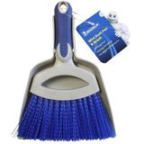 MICHELIN Mini Dust Pan and Brush [253900] - Sapu/Sikat Mobil