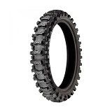MICHELIN Ban Motor Starcross MS3 100/90-19 TT