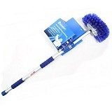 MICHELIN Telescopic Flow-Through Vehicle Brush [C70500] - Sapu/Sikat Mobil