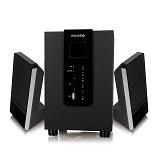 MICROLAB Speaker 2.1 [M 100 U] (Merchant) - Speaker Computer Performance 2.1