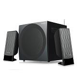 MICROLAB Speaker 2.1 [M 300 U] (Merchant) - Speaker Computer Performance 2.1