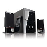 MICROLAB Speaker 2.1 [M 700 U] (Merchant) - Speaker Computer Performance 2.1