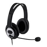 MICROSOFT LifeChat LX-3000 [JUG-00017] - Headset Pc / Voip / Live Chat