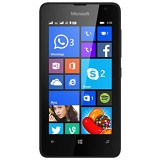 MICROSOFT Lumia 430 - Black - Smart Phone Windows Phone