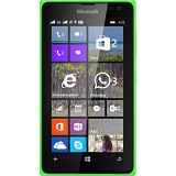 MICROSOFT Lumia 435 Dual SIM - Green - Smart Phone Windows Phone