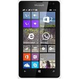 MICROSOFT Lumia 435 Dual SIM - White - Smart Phone Windows Phone