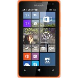 MICROSOFT Lumia 532 Dual SIM - Orange - Smart Phone Windows Phone