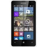 MICROSOFT Lumia 532 Single SIM - White - Smart Phone Windows Phone