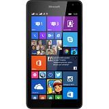 MICROSOFT Lumia 535 Dual SIM - Black - Smart Phone Windows Phone