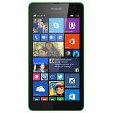 MICROSOFT Lumia 535 Dual SIM - Green - Smart Phone Windows Phone