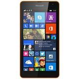 MICROSOFT Lumia 535 Dual SIM - Orange - Smart Phone Windows Phone