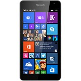 MICROSOFT Lumia 535 Dual SIM - White - Smart Phone Windows Phone