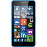 MICROSOFT Lumia 640 LTE - Cyan Blue - Smart Phone Windows Phone