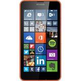 MICROSOFT Lumia 640 LTE - Orange - Smart Phone Windows Phone