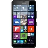 MICROSOFT Lumia 640 XL Dual Sim - Black