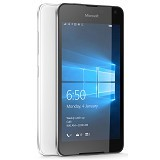 MICROSOFT Lumia 650 Dual SIM- White (Merchant) - Smart Phone Windows Phone