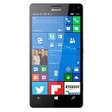MICROSOFT Lumia 950 XL - Black (Merchant) - Smart Phone Windows Phone