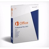 MICROSOFT Microsoft Office 2013 Professional Plus Original 100%  [021-11354] (Merchant) - Client Software Windows Os Oem