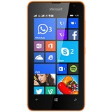 MICROSOFT Lumia 430 Real Madrid Edition - Orange - Smart Phone Windows Phone