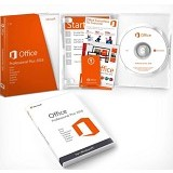 MICROSOFT Office 2016 Professional Plus [021-10454] (Merchant) - Client Software Office Application Fpp