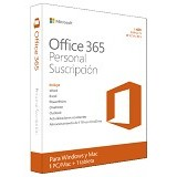 MICROSOFT Office 365 Personal - Client Software Office Application FPP