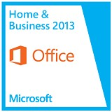 MICROSOFT Office Home and Business 2013 [T5D-01595] (Merchant) - Client Software Office Application Fpp