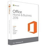 MICROSOFT Office Home and Business 2016 [T5D-02274] (Merchant)