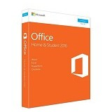MICROSOFT Office Home and Student 2016 [79G-04363] [79G-04679] - Client Software Office Application Fpp