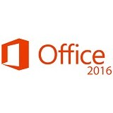 MICROSOFT Office Standard 2016 [021-10554] - Software Office Application Licensing