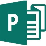 MICROSOFT Publisher 2016 [164-07733] - Software Office Application Licensing