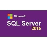 MICROSOFT SQL Server Standard 2016 License & SA [228-04628] - Software Database Licensing