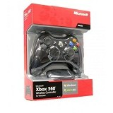 MICROSOFT Stick XBOX360 Wireless Controller (Merchant) - Video Game Accessory