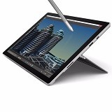 MICROSOFT Surface Pro 4 (Core i5-6300U) - Silver (Merchant) - Notebook / Laptop Hybrid Intel Core I5