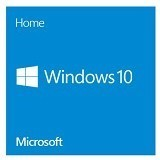 MICROSOFT Windows 10 Home 64 bit [KW9-00139] (Merchant) - Client Software Windows Os Oem
