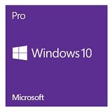 MICROSOFT Windows 10 Pro 64 bit [FQC-08929] - Client Software Windows Os Oem