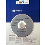MICROSOFT Windows 7 Professional Original Lifetime 1 PC  [FQC-07818] (Merchant) - Client Software Windows Os Oem