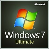 MICROSOFT Windows 7 Ultimate 64bit (Merchant) - Client Software Windows Os Oem