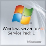 MICROSOFT Windows Server Standard 2008 R2 64bit [OEM] (Merchant) - Server Software Windows Os Oem