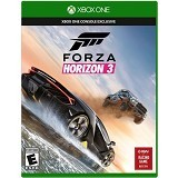 MICROSOFT Xbox One Forza Horizon 3 Reg 3 (Merchant) - Cd / Dvd Game Console