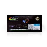 MICROTON Toner Compatible HP Color M551 [CE400A C] - Toner Printer Refill