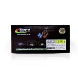 MICROTON Toner Laserjet HP Colour CP 1215/1515/1518/CM 1314 [CB 540 Y] - Toner Printer Refill