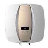 MIDEA Water Heater [D15/02EVA] - Water Heater Listrik